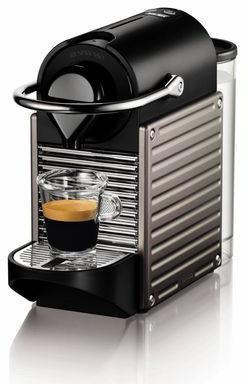 Nespresso Caf Ef Bf Bd Fabrication